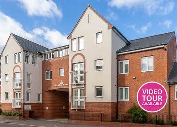 Thumbnail 2 bed flat for sale in Longden Coleham, Shrewsbury