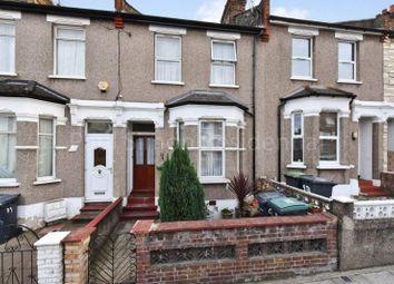 Thumbnail 3 bed terraced house for sale in Sperling Road, Tottenham, London