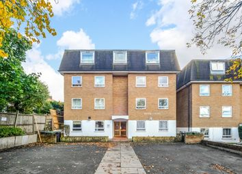 Thumbnail Flat for sale in Chinbrook Road, London