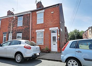 Thumbnail 2 bed terraced house for sale in Kirkstead Street, Hull