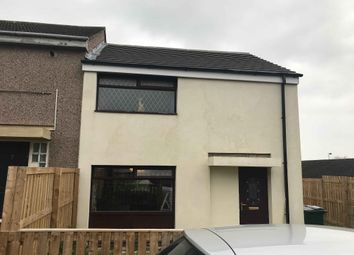 Thumbnail 2 bed town house to rent in Warnford Grove, Bradford