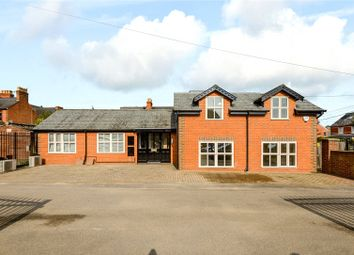 1 bed flat to rent in Quebec Road, Henley-On-Thames, Oxfordshire RG9