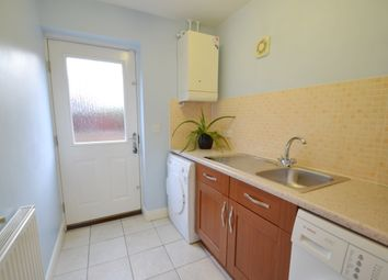Thumbnail 3 bedroom semi-detached house for sale in Fewston Way, Lakeside, Doncaster