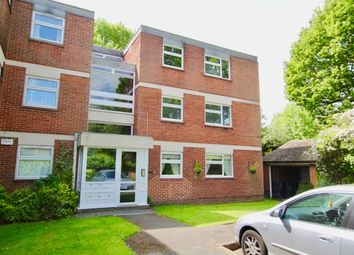 Thumbnail 2 bed flat for sale in Ratcliffe Court, Stoneygate