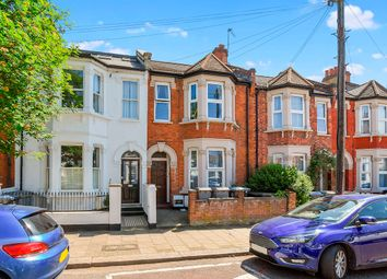 Thumbnail 1 bed flat to rent in Howard Road, London