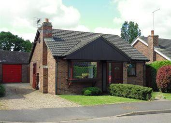 Thumbnail 3 bed detached bungalow for sale in The Hurn, Digby, Lincoln