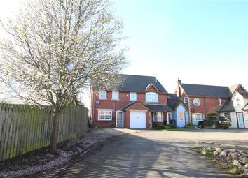 Thumbnail 2 bed property for sale in Dunkirk Mews, Leyland