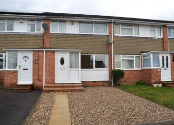 Thumbnail 3 bedroom terraced house to rent in Poole Close, Tilehurst, Reading, Berkshire