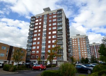 Thumbnail 2 bed flat for sale in 22 Lakeside Rise, Manchester