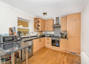 Thumbnail 1 bed flat to rent in Addley Court, 435 Chiswick High Road, Chiswick, London