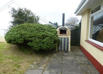 Thumbnail 3 bed bungalow to rent in Church Road, Roch, Haverfordwest