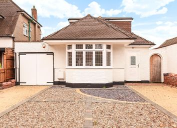 Thumbnail 4 bed detached house to rent in College Drive, Ruislip, Middlesex