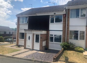 Thumbnail 2 bed terraced house to rent in Adams Crescent, Torpoint