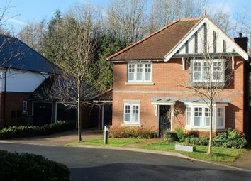 Thumbnail 4 bed detached house for sale in Covent Gardens, Colwall, Malvern