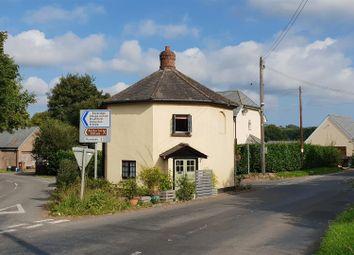 Thumbnail 2 bed detached house for sale in Exebridge, Dulverton