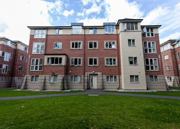 Thumbnail 3 bed flat for sale in Royston Court, Carlton Road, Whalley Range, Manchester