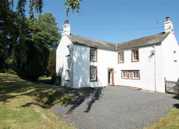 Thumbnail 4 bed semi-detached house to rent in Townend Farmhouse, Watermillock, Penrith, Cumbria
