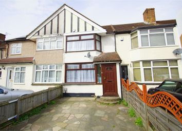 Thumbnail 3 bed terraced house to rent in Ramillies Road, Sidcup, Kent