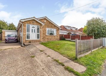 3 bed bungalow for sale in Bellevue Road, Minster On Sea, Sheerness ME12