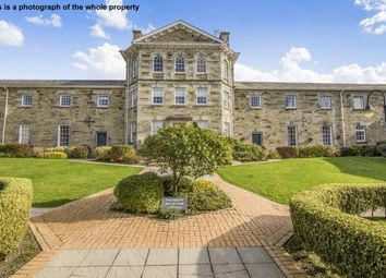 Thumbnail 2 bed flat for sale in St. Columb, Cornwall