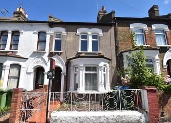 Thumbnail 2 bed terraced house for sale in Chestnut Rise, London