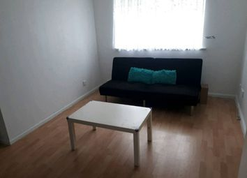 Thumbnail 1 bed flat to rent in Dehavilland Close, Northolt