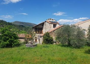 Thumbnail 3 bed property for sale in Olargues, Hérault, France