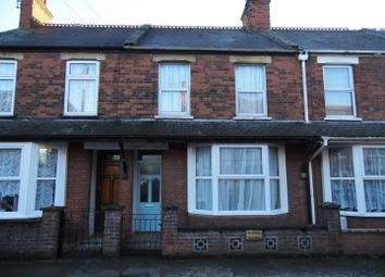 Thumbnail 3 bed terraced house for sale in Homelands Road, King's Lynn