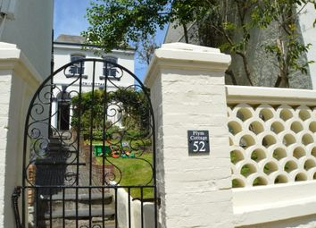 Thumbnail 5 bed detached house for sale in Fore Street, Plympton St Maurice, Plymouth