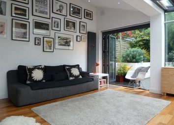 Thumbnail 2 bedroom flat to rent in Landcroft Road, London