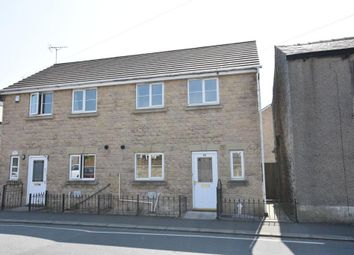 Thumbnail 2 bed semi-detached house to rent in Taylor Street, Clitheroe, Lancashire