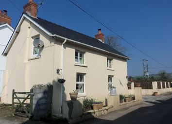 Thumbnail 2 bed detached house to rent in Nantgaredig, Carmarthen, Carmarthenshire.