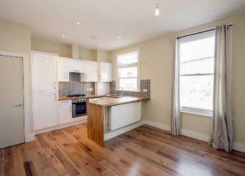 Thumbnail Flat to rent in Reighton Road, London