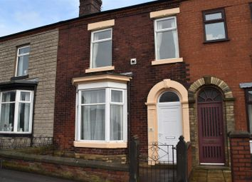 Thumbnail 2 bedroom terraced house for sale in Eaves Lane, Chorley
