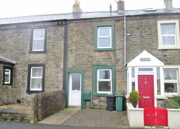Thumbnail 2 bed terraced house to rent in Sunnyslack, Broughton Moor, Maryport