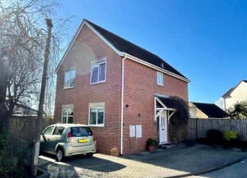 4 bed detached house for sale in Ludlow Close, Pewsham, Chippenham SN15