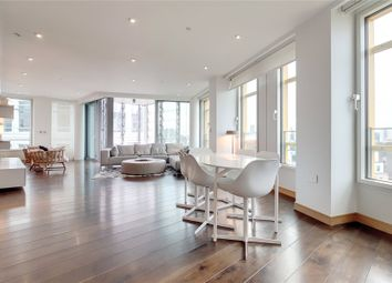 3 bed flat for sale in Central St. Giles Piazza, London WC2H