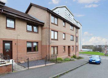 Thumbnail 3 bedroom terraced house for sale in Jackson Street, Coatbridge, North Lanarkshire