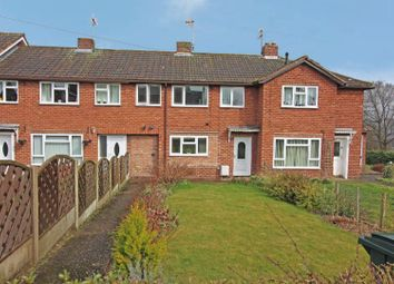 Thumbnail 3 bed terraced house for sale in Rhea Hall Estate, Bridgnorth