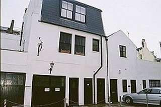 Serviced office to let in Chapel Mews, Hove BN3