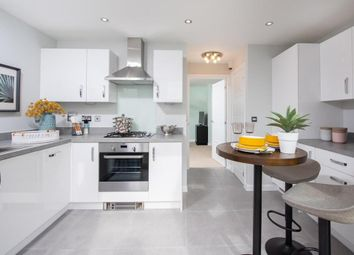 """Thumbnail 2 bedroom end terrace house for sale in """"Kenley"""" at Bawtry Road, Tickhill, Doncaster"""