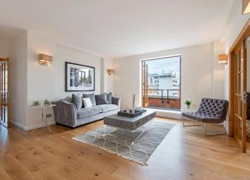 Thumbnail 5 bed flat to rent in South Audley Street, London