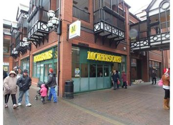 Thumbnail Retail premises to let in Store 3, 10, The Galleries, Wigan, Greater Manchester, UK
