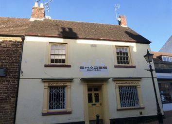 Thumbnail Flat to rent in Cambridge Street, Wellingborough