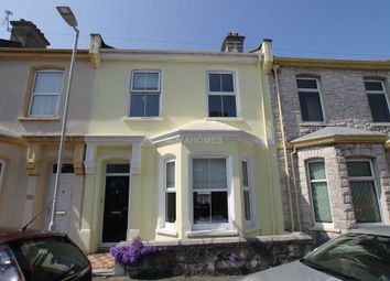Thumbnail 3 bedroom terraced house for sale in Beaumont Street, Milehouse