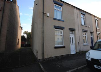 Thumbnail 2 bed end terrace house to rent in Loch Street, Orrell, Wigan