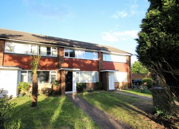 Thumbnail 3 bedroom terraced house to rent in Dundas Gardens, West Molesey