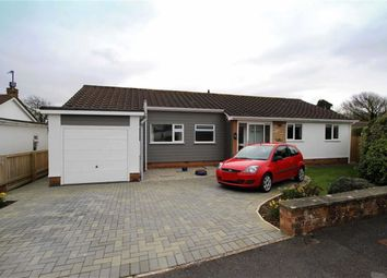 Thumbnail 3 bedroom detached bungalow for sale in Green Gardens, Northam, Bideford