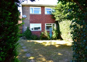 Thumbnail 3 bed semi-detached house for sale in Forest Rise, Crowborough