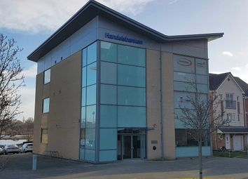 Thumbnail Office to let in Winder House, Preston Farm